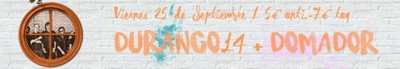 Domador + Durango 14