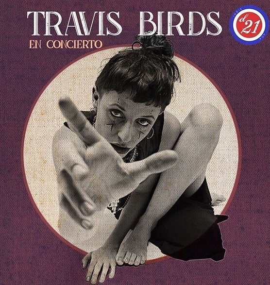 TRAVIS BIRDS - Coyote